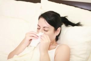 symptomes de la grippe
