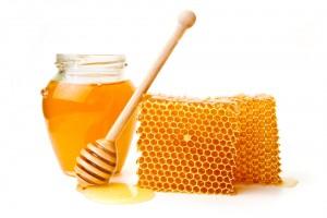 miel-grippe